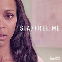 Cover Sia - Free Me