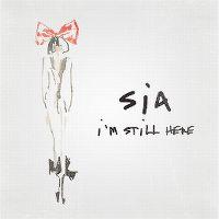 Cover Sia - I'm Still Here
