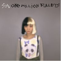 Cover Sia - One Million Bullets