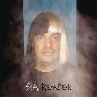 Cover Sia - Reaper