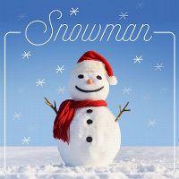 Cover Sia - Snowman