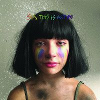 Cover Sia - This Is Acting