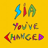 Cover Sia - You've Changed