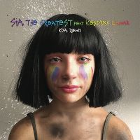 Cover Sia feat. Kendrick Lamar - The Greatest