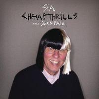 Cover Sia feat. Sean Paul - Cheap Thrills