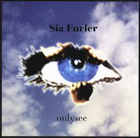 Cover Sia Furler - OnlySee