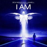 Cover Sick Individuals & Axwell feat. Taylr Renee - I Am