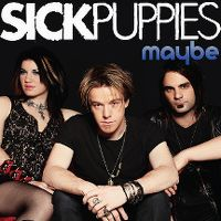 Cover Sick Puppies - Maybe