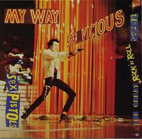 Cover Sid Vicious / Sex Pistols - My Way