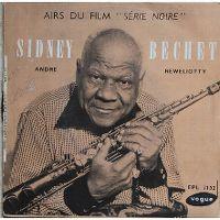 Cover Sidney Bechet - A moi d'payer