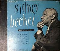 Cover Sidney Bechet's Blue Note Jazz Men - Giant Of Jazz