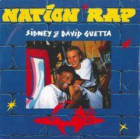 Cover Sidney & David Guetta - Nation Rap