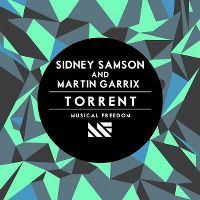 Cover Sidney Samson and Martin Garrix - Torrent