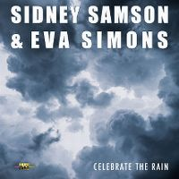 Cover Sidney Samson & Eva Simons - Celebrate The Rain
