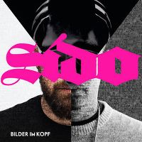Cover Sido - Bilder im Kopf