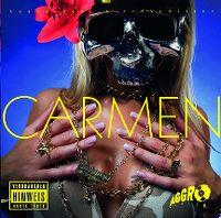 Cover Sido - Carmen