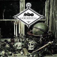 Cover Sido - Geburtstag