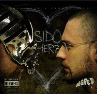 Cover Sido - Herz