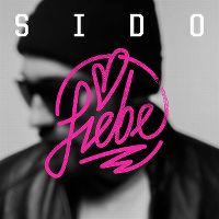 Cover Sido - Liebe