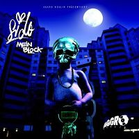 Cover Sido - Mein Block