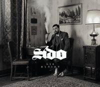 Cover Sido - Sie bleibt