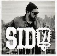 Cover Sido - VI