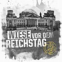 Cover Sido - Wiese vor dem Reichstag
