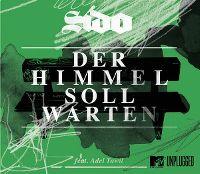 Cover Sido feat. Adel Tawil - Der Himmel soll warten