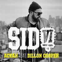 Cover Sido feat. Dillon Cooper - Ackan