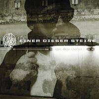 Cover Sido feat. Mark Forster - Einer dieser Steine