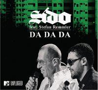 Cover Sido feat. Stephan Remmler - Da Da Da
