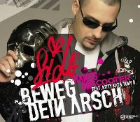 Cover Sido's Hands On Scooter feat. Kitty Kat & Tony D. - Beweg dein Arsch