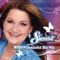 Cover Sieneke - Blijf vannacht bij mij