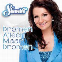 Cover Sieneke - Dromen alleen maar dromen