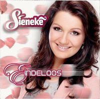 Cover Sieneke - Eindeloos