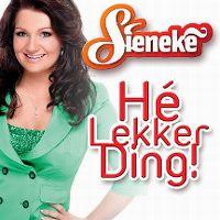 Cover Sieneke - Hé lekker ding!