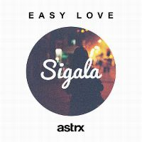 Cover Sigala - Easy Love