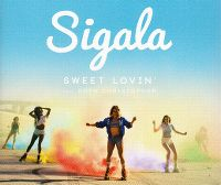 Cover Sigala feat. Bryn Christopher - Sweet Lovin'