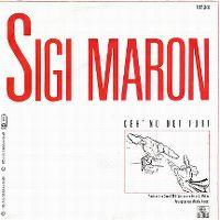 Cover Sigi Maron - Geh no net furt