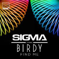 Cover Sigma feat. Birdy - Find Me