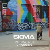 Cover Sigma feat. Paloma Faith - Changing