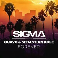 Cover Sigma feat. Quavo & Sebastian Kole - Forever