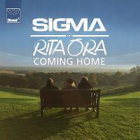 Cover Sigma & Rita Ora - Coming Home