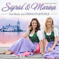 Cover Sigrid & Marina - Das Beste aus Heimatgefühle