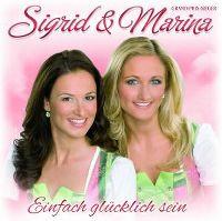 Cover Sigrid & Marina - Einfach glücklich sein