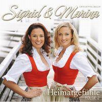Cover Sigrid & Marina - Heimatgefühle - Folge 2