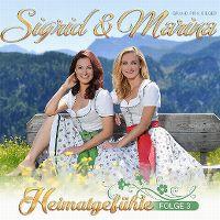 Cover Sigrid & Marina - Heimatgefühle - Folge 3