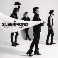 Cover Silbermond - Leichtes Gepäck