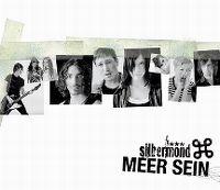 Cover Silbermond - Meer sein