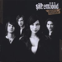 Cover Silbermond - Nichts passiert
